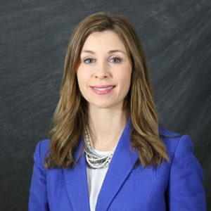 Aimee Badeaux, PhD, CRNA, APRN